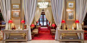 هتل ناپلئون پارس «Hotel Napoleon Paris»