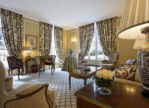هتل کالیفرنیا پاریس شانزه لیزه «Hotel Clifornia Pris Champs Elysees»