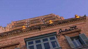 هتل های مالت