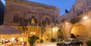 Xara Palace Relais & Chateaux از هتل های کشور مالت