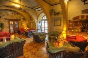 Cornucopia Hotel از هتل های کشور مالت