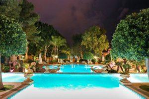 Corinthia palace hotel & spa از هتل های کشور مالت