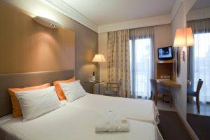 هتل کوکو مات آتنز «Coco-Mat Athens Hotel»