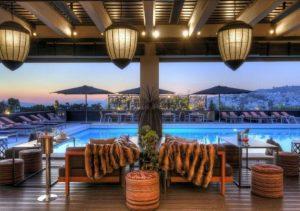 هتل آتن گیت «The Athens Gate Hotel»