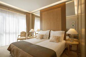 هتل پرزیدنت آتن «President Hotel»