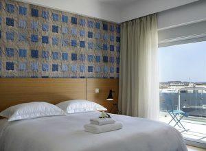 هتل او اند بی آتن بوتیک «O&B Boutique Hotel»