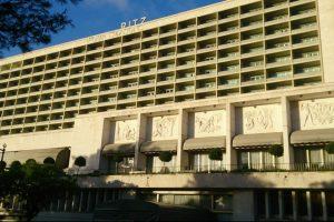 هتل فور سیزن ریتز لیسبون