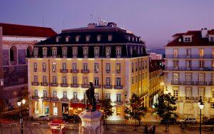 هتل باریو آلتو