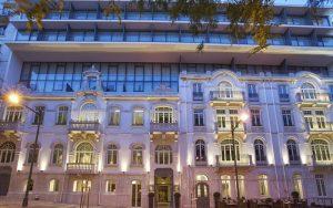 جمع بندی پیرامون هتل های لیسبون