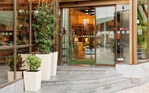 هتل هالیدی این لیسبون کانتیننتال