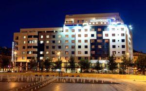 هتل موندیال