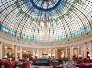 هتل وستین پالیس