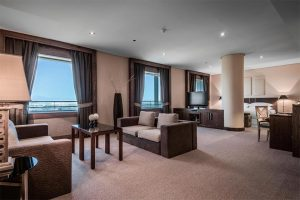 هتل یورواستارز سوییتز میراسیرا