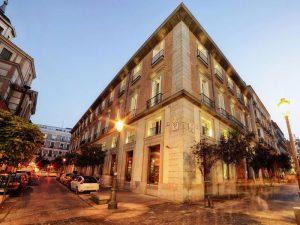 هتل ملیا مادرید پرینسسا