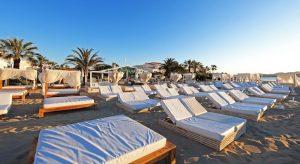 هتل اوشوآیا لوکس ترین و زیباترین هتل های ایبیزا
