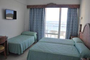 هتل نپتونو از جمله گران ترین هتل های ایبیزا