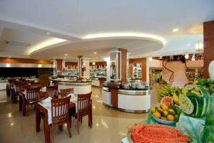 هتل اوکان درایو ایبیزا با معماری بی نظیرش