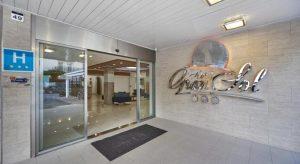 رزرو هتل گرند سول به عنوان جذاب ترین هتل های ایبیزا