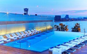 هتل آرویوتور سور از لوکس ترین هتل های تنریف