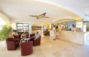 هتل کاسا دل سول از معروف ترین هتل های تنریف