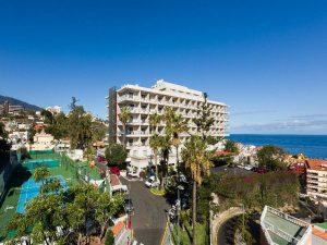 هتل ال توپ یکی از مجهزترین هتل های تنریف