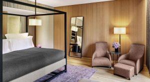هتل بالگاری میلانو
