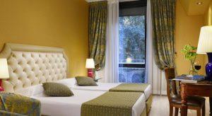هتل پارک هیات میلانو