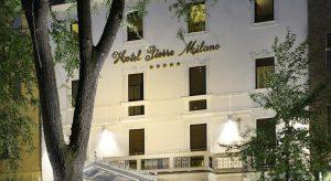هتل پیرر میلانو شهر میلان