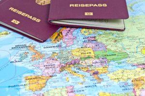 ویزای شنگن 35 یورویی