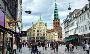 ویزای کپنهاگ