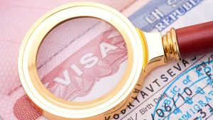 ویزای تجاری مادرید