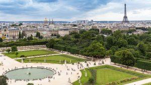 رزرو تور پاریس