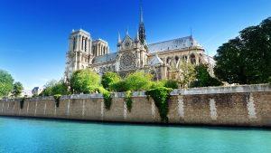 چرا تور پاریس ؟