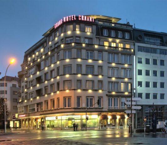 رزرو هتل های لوکزامبورگ