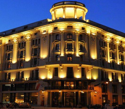 رزرو هتل های لهستان
