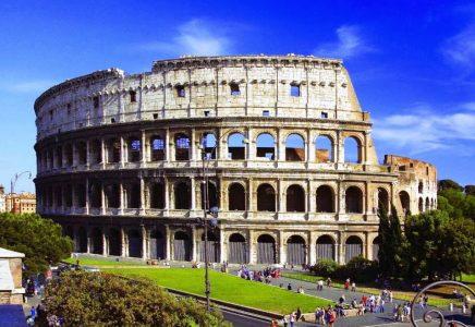 ویزای رم