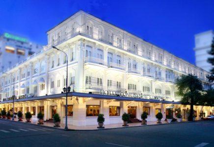 رزرو هتل های نروژ