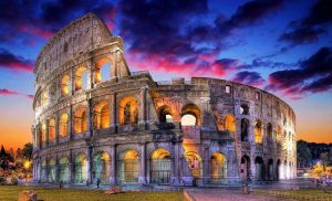مدارک مورد نیاز برای تور رم فلورانس ونیز