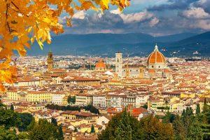 سفر به فلورانس با تور رم فلورانس ونیز