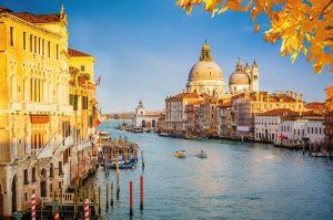 سفر به ونیز با تور رم فلورانس ونیز