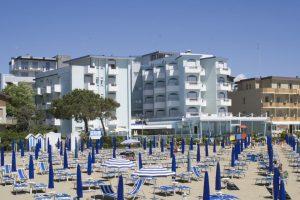 هتل رزیدنس نیاگارا یکی از هتل های چهار ستاره ونیز