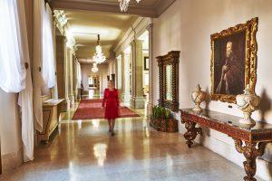اقامت در یکی از گران ترین هتل های ونیز