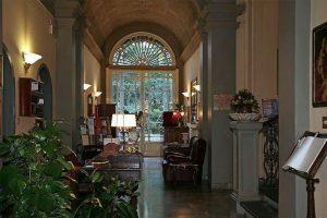 یکی از با قدمت ترین هتل های فلورانس