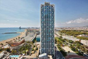 هتل Hotel Arts Barcelona