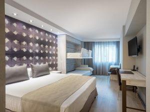 هتل Catalonia Atenas