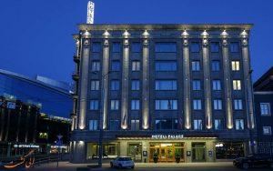 رزرو حضوری هتل های استونی