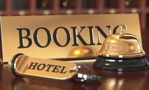 هزینه های رزرو هتل های استونی