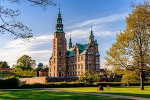 بهترین زمان برای رزرو هتل کپنهاگ