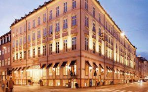 هتل های اقصادی کپنهاگ