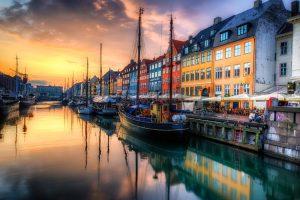تفریحات و جاذبه های کپنهاگ